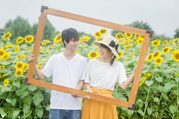 Tamami×Muwa   カップルフォト