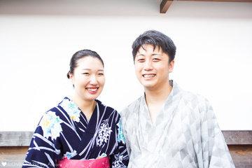Seiji×Saki | カップルフォト
