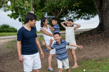Tsuchiya Family | ファミリーフォト(家族・親子)