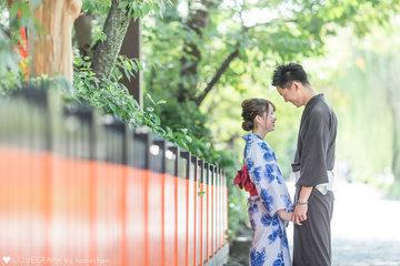 Ayaka×Hayato | カップルフォト