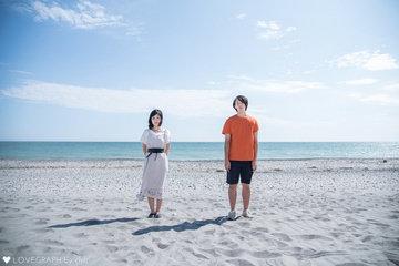 Yusuke×Konatsu | カップルフォト