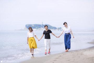 miho × Friends | フレンドフォト(友達)