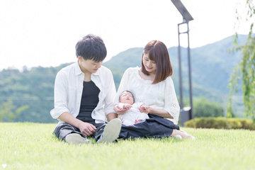 Kentaro×Nina | 家族写真(ファミリーフォト)