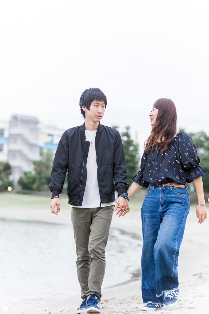 Momoko×Takumi | カップルフォト