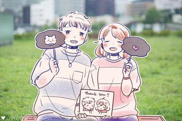 Yui×Ryo | カップルフォト