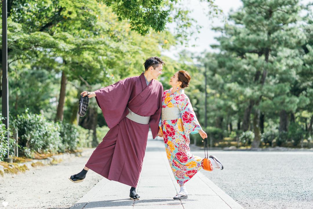 Yudai×Xiaotang | カップルフォト