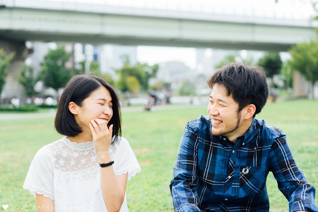 Atsushi×Sumika | カップルフォト