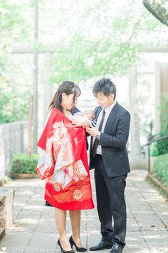 Miyuki×Yuki | ファミリーフォト(家族・親子)