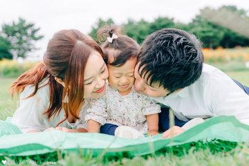 Kenji×Sakura | ファミリーフォト(家族・親子)
