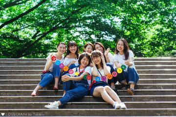 SHINUTSU | フレンドフォト(友達)