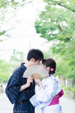 Kotomi×Hiroyasu | カップルフォト