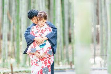 Seiya×Saki | カップルフォト