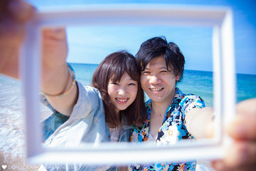 Miwa×Takeshi | カップルフォト
