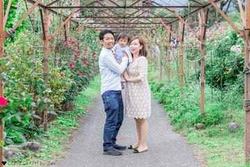 TANIGUCHI FAMILY | 家族写真(ファミリーフォト)