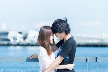 Yuki×Show | カップルフォト