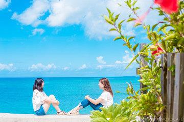 Tomomi × Friends   フレンドフォト(友達)