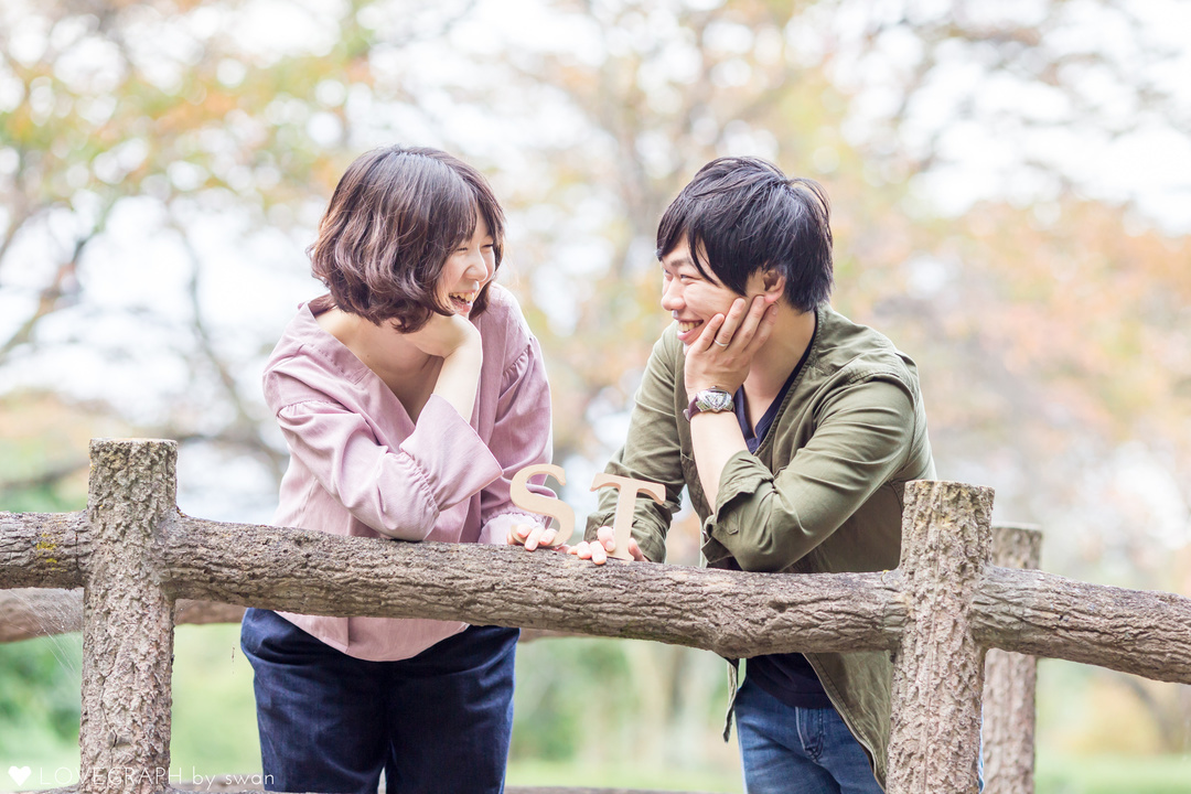 Suzuka×Takumi   カップルフォト