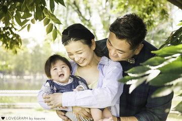 N.O Family | 家族写真(ファミリーフォト)