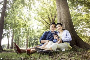 N.O Family | ファミリーフォト(家族・親子)