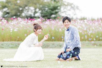 Kohei×Mizuki | 夫婦フォト