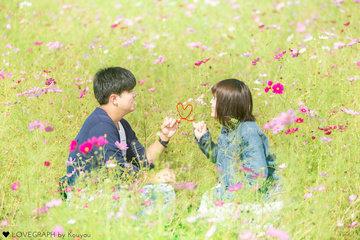 Yukina×Riki | カップルフォト