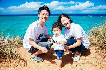 Chubachi Family | ファミリーフォト(家族・親子)