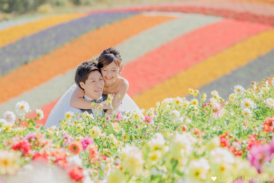Ryosuke×Aya   夫婦フォト
