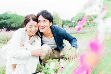 Akira×Masumi | 夫婦フォト