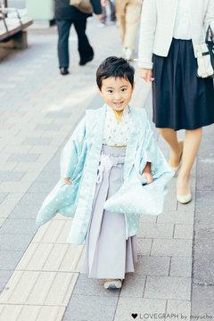 Yuri × Eita | ファミリーフォト(家族・親子)