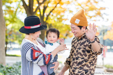 Sakuya Anniversary | ファミリーフォト(家族・親子)