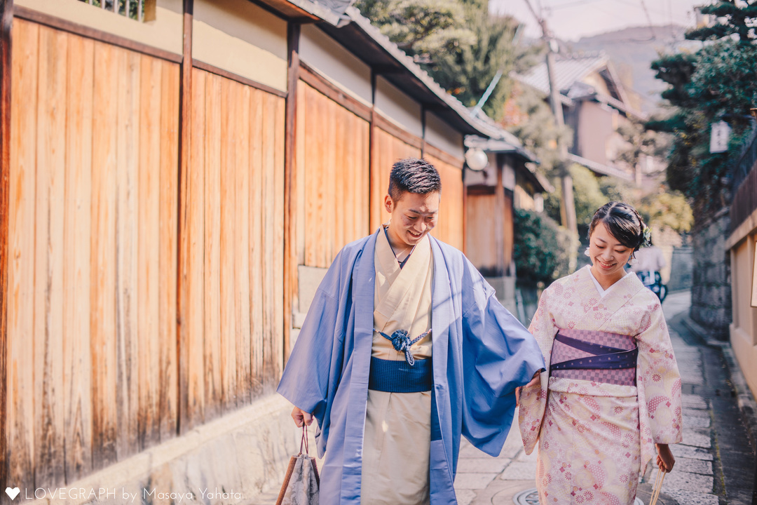 Takahito×Aiko | 夫婦フォト