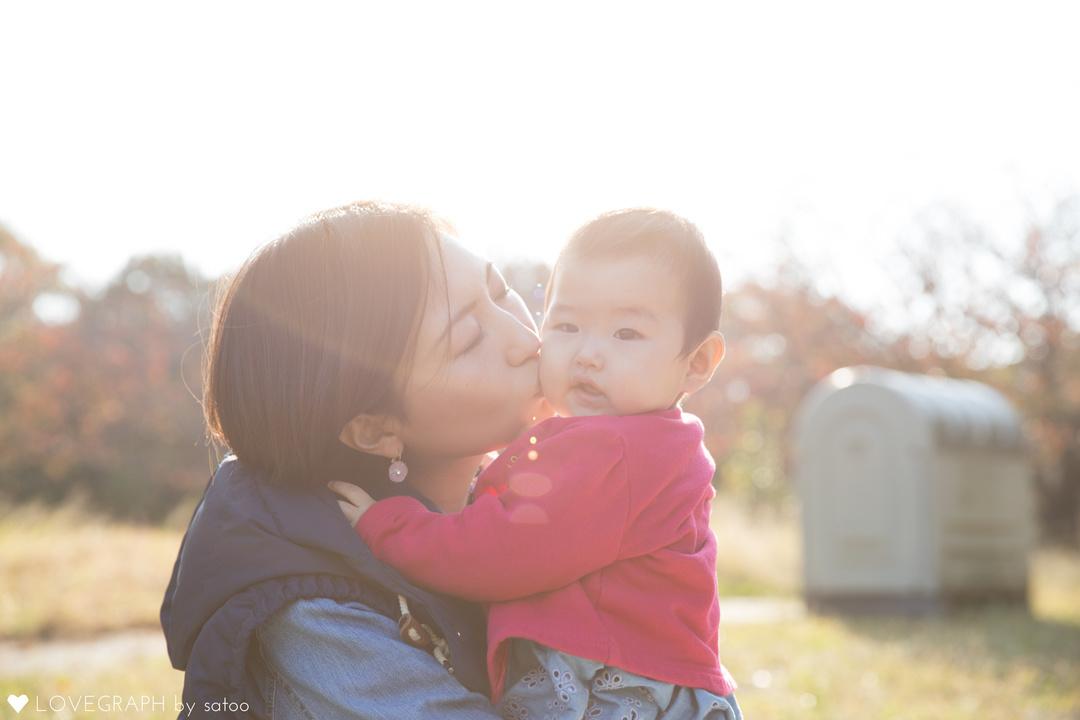 Naoki Family | 家族写真(ファミリーフォト)