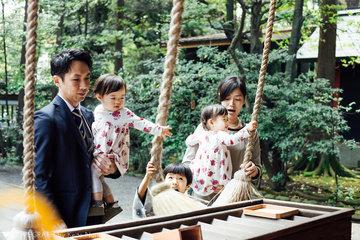 Setsu's Family | ファミリーフォト(家族・親子)