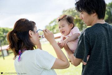 Nakai Family | 家族写真(ファミリーフォト)