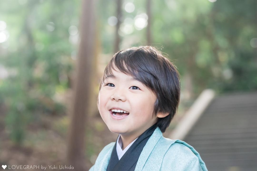 Masayoshi Family | 家族写真(ファミリーフォト)
