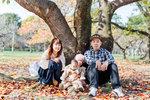 Hirari×Norihisa | ファミリーフォト(家族・親子)
