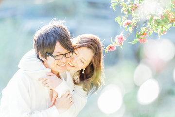 Hiroki×Shiori | 夫婦フォト