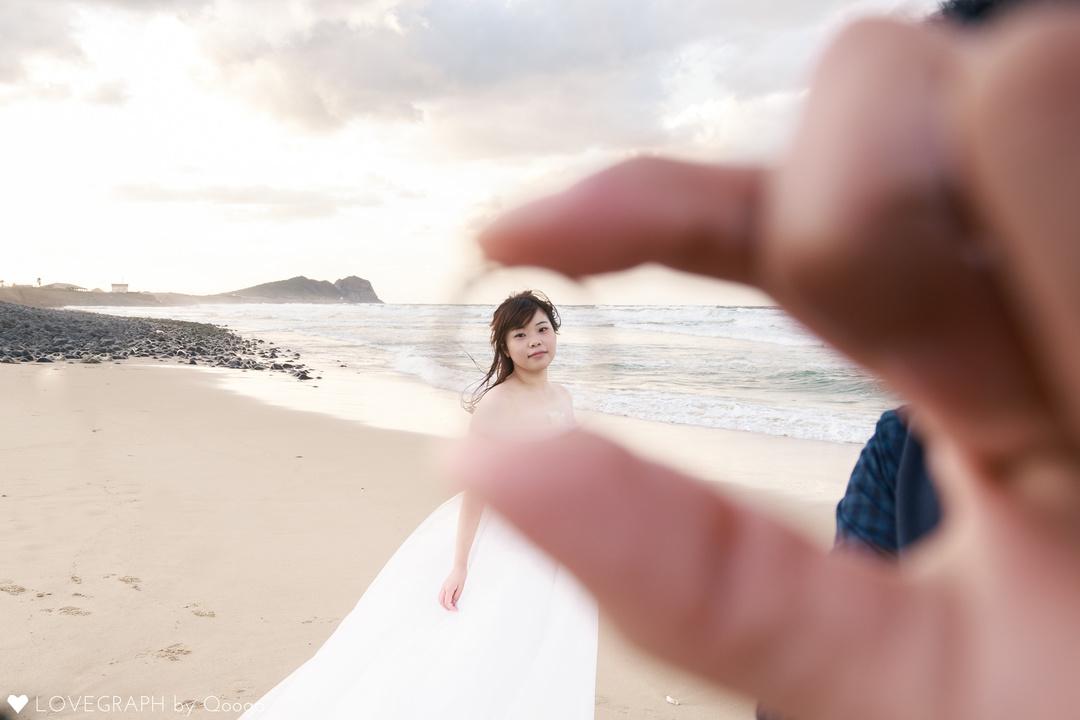 Hiroaki × Shiori | 夫婦フォト