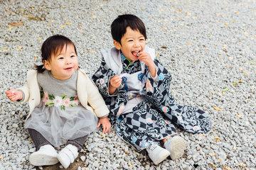 Yuko×Eita×Miyu | 家族写真(ファミリーフォト)