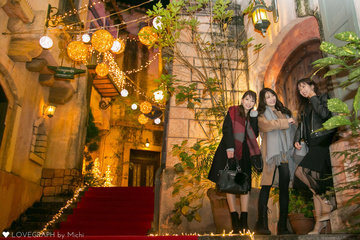 Saki Friends | ファミリーフォト(家族・親子)
