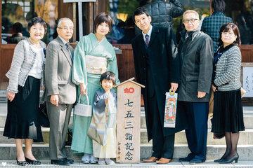 Tomoki memorial day | ファミリーフォト(家族・親子)