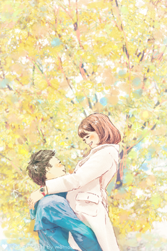 Shinji×Sachiho | カップルフォト