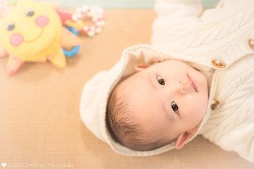 Yokoi Family | 家族写真(ファミリーフォト)