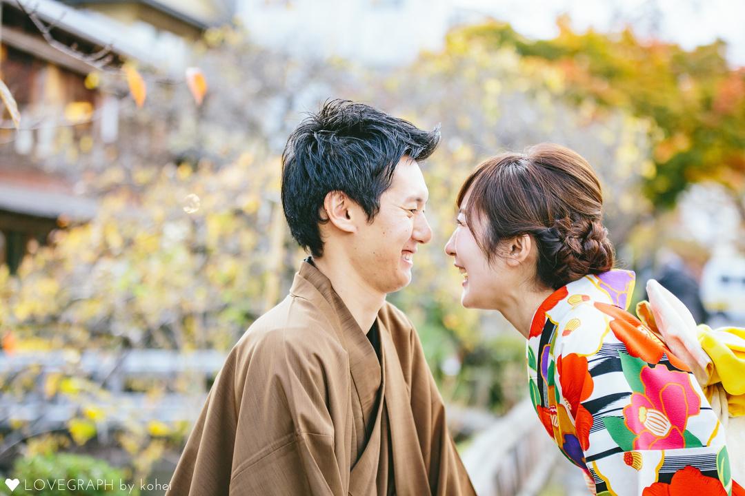 Satoru×Marina | 夫婦フォト