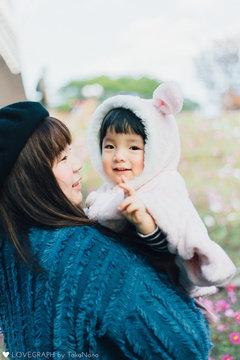 Hiruta Family | ファミリーフォト(家族・親子)