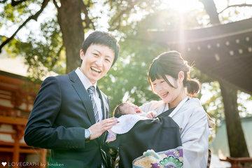 Murakami Family | ファミリーフォト(家族・親子)