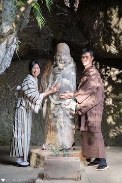 Katsuya&Asami | 夫婦フォト