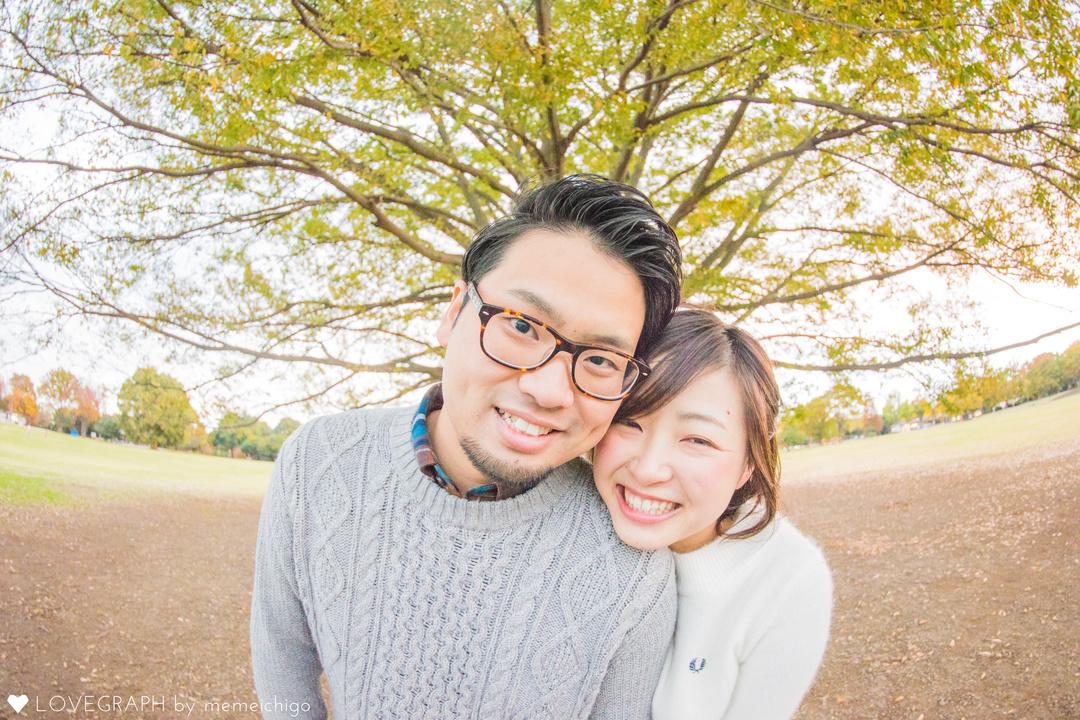makoto×hiroko | 夫婦フォト