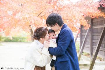 Gomi Family | 家族写真(ファミリーフォト)