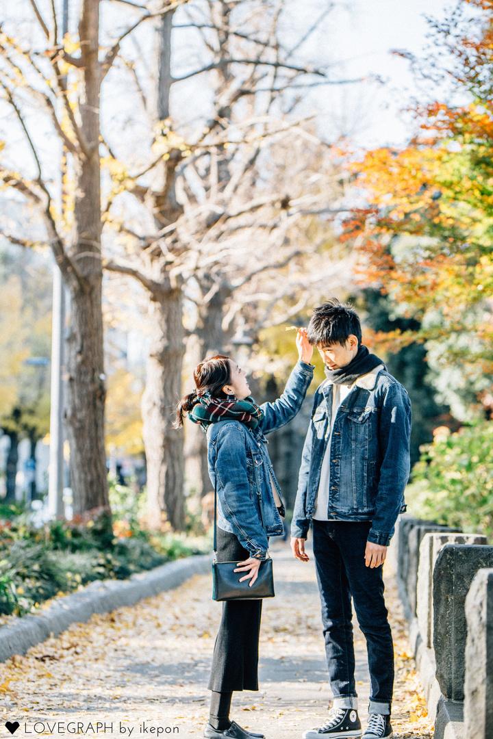 Daichi&Miharu | カップルフォト
